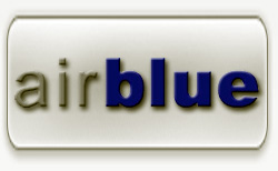 Click for Air Blue Net Fares