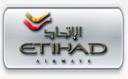 Click for Etihad Airways Net Fares